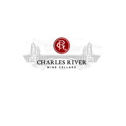 Charles river wine cellars