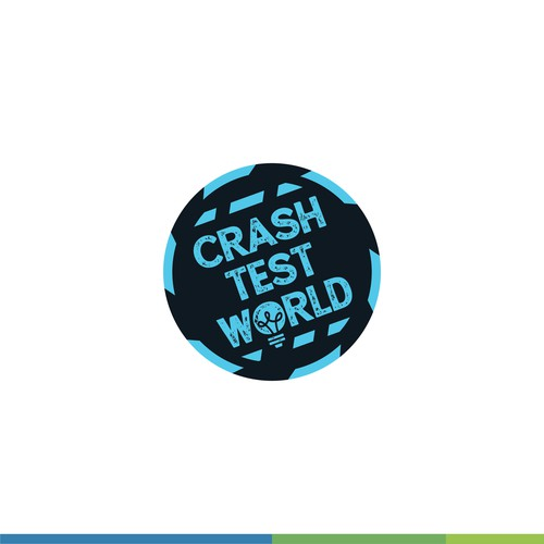 Crash Test World Logo