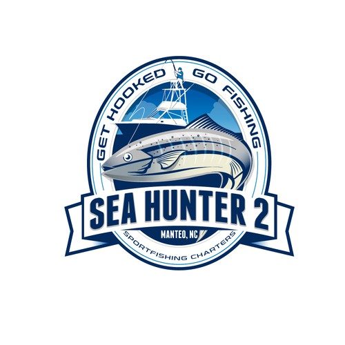 Sea Hunter 2