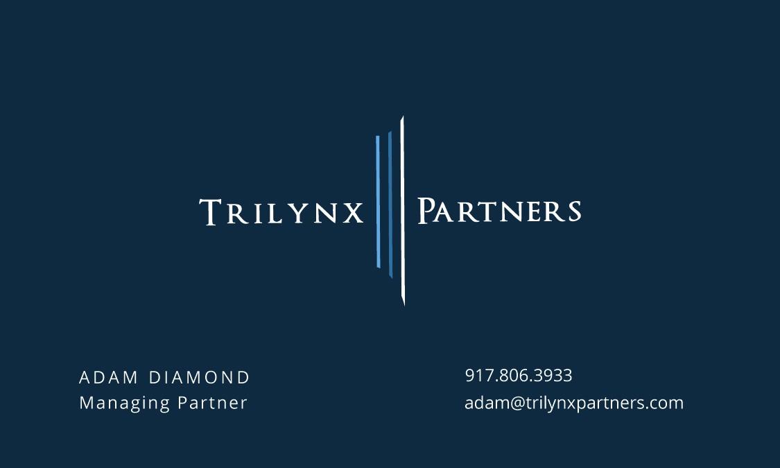 Business Card for Trilynx partner
