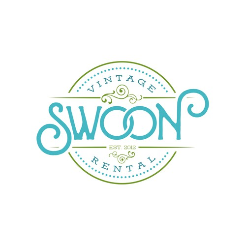 Swoon Vintage Rental