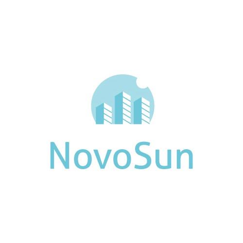 HungaroSun, ThermoSun, ElectroSun, NovoSun logos