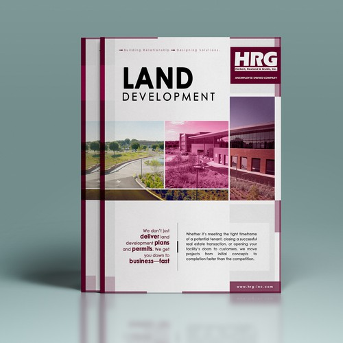 Land Developement Company (HRG) Flyer