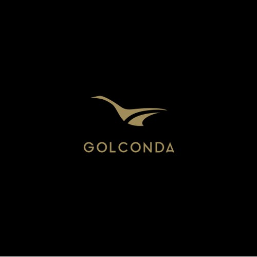 Modern logo for a financial firm.