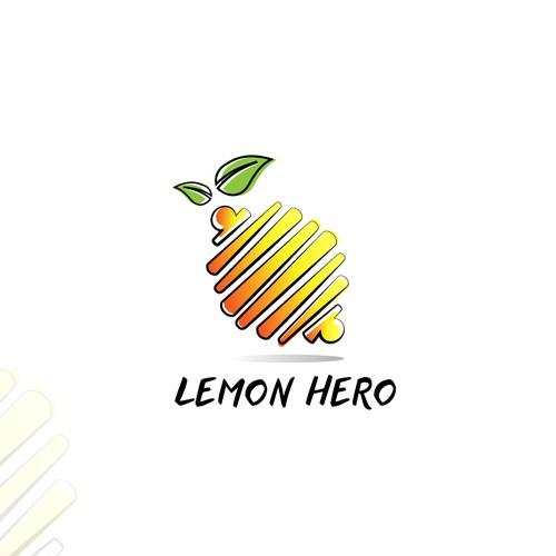 Health & fitness company logo