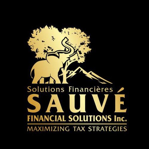 Logo for SAUVE Financial Solution Inc.