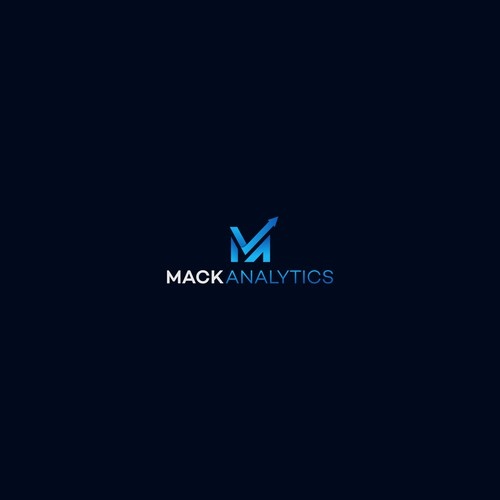 logo won MACK ANALYTICS