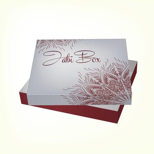 Muslim Hijab Subscription Box - JabiBox