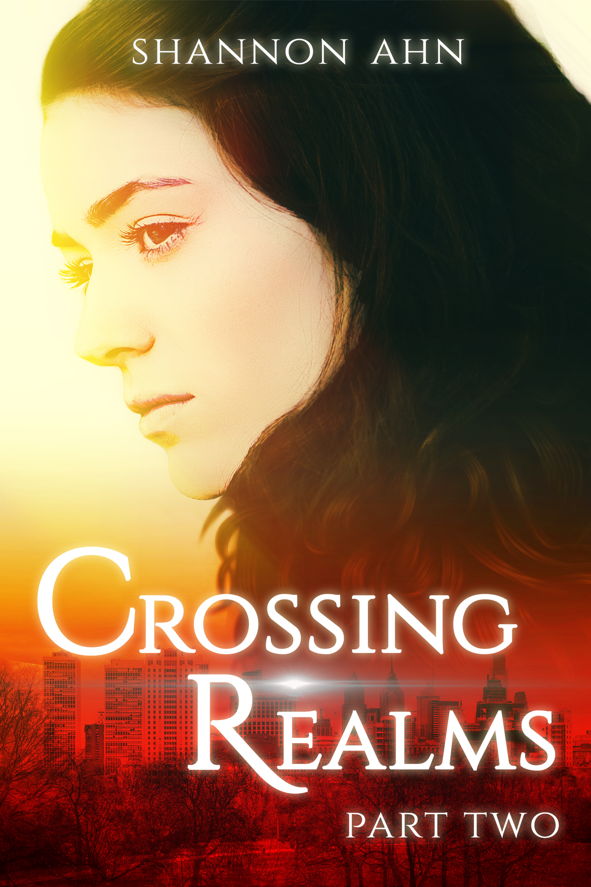 Crossing Realms Part Two