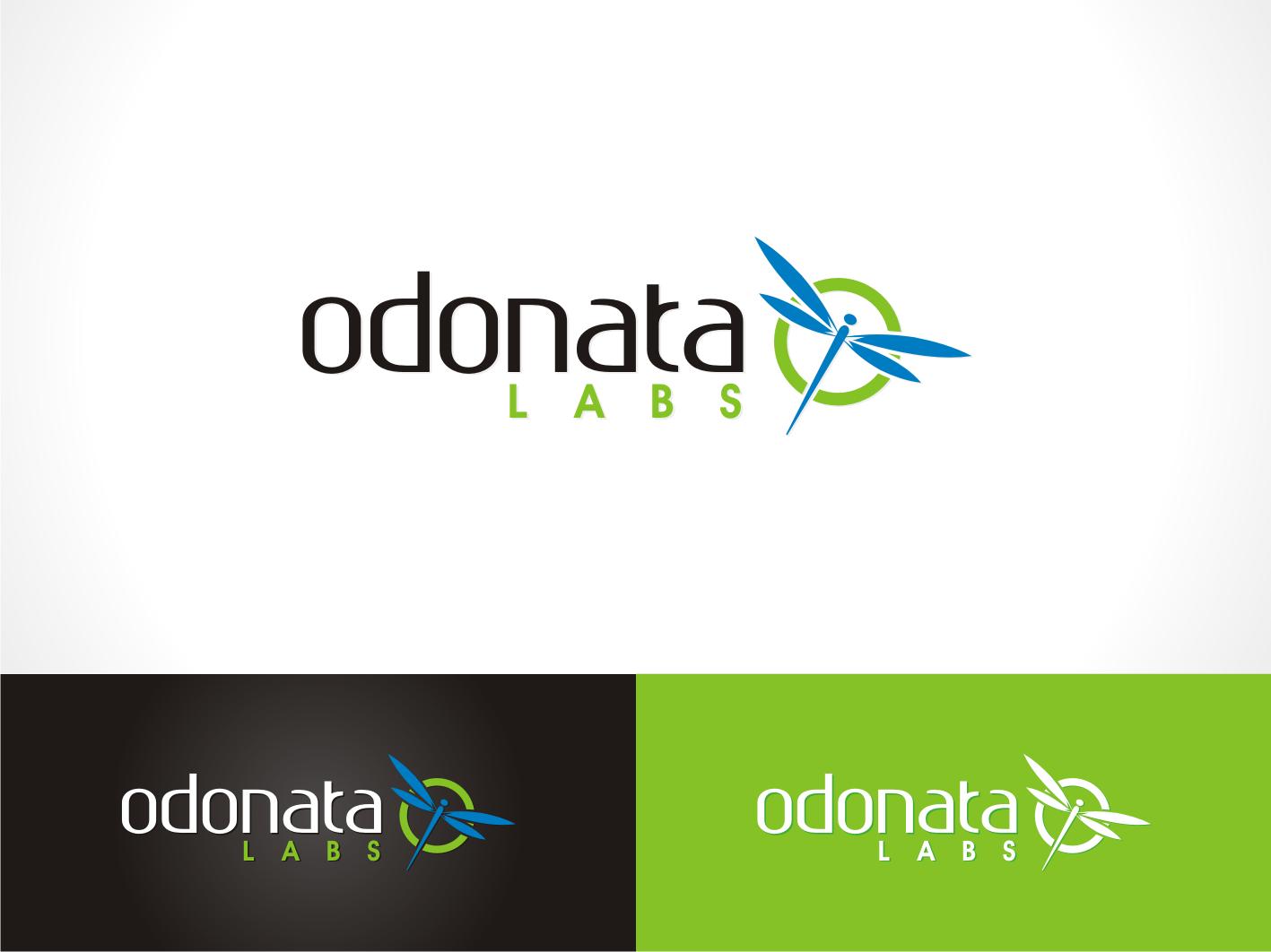 Odonata Labs needs a new logo