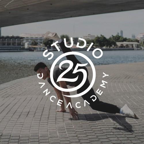 Studio 25 logo