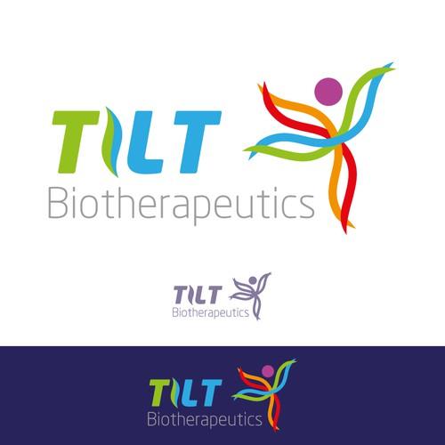 Biotherapeutics logo
