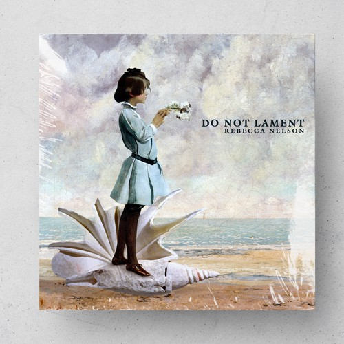 Do Not Lament album artwork