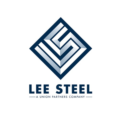 Logo Concept for Lee Steel