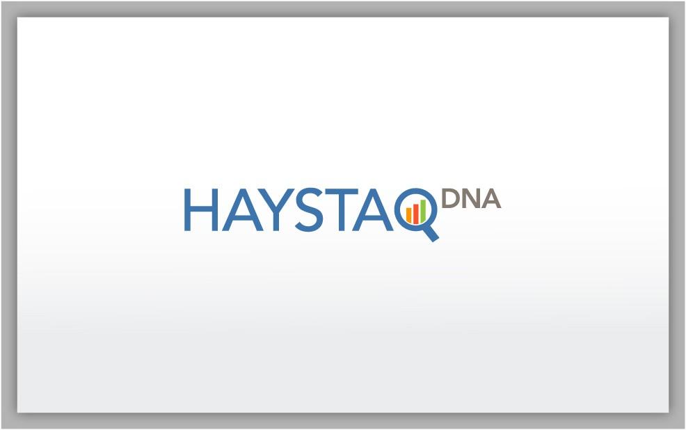 Give HaystaqDNA (Data & Analytics Firm) a new logo