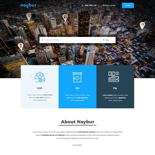 Naybur