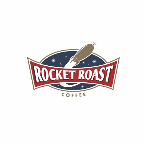 Rocket Roast Coffee