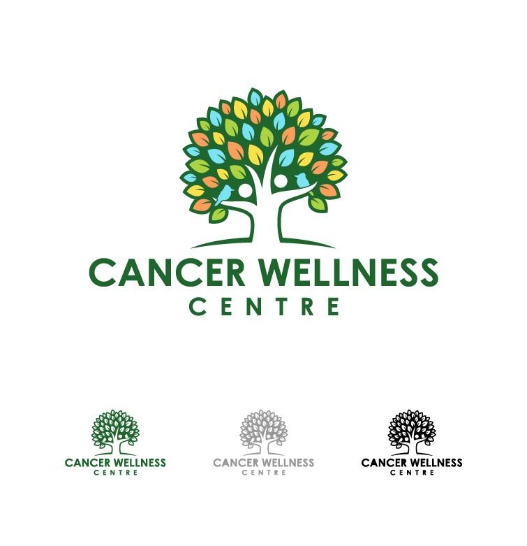 Create the next logo for Cancer Wellness Centre