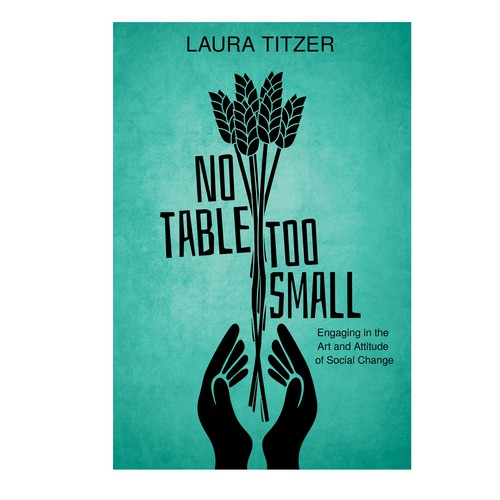 No Table Too Small Book Cover