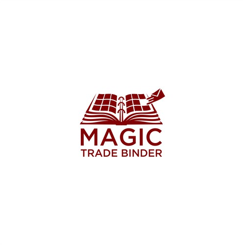 "Logo for ""Magic: The Gathering"" card trading app"