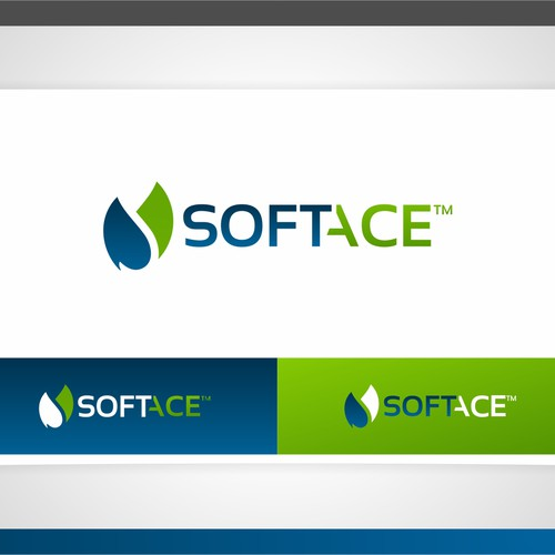 Create the next logo for Softace