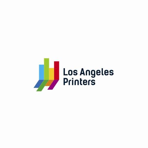 Los Angeles Printers