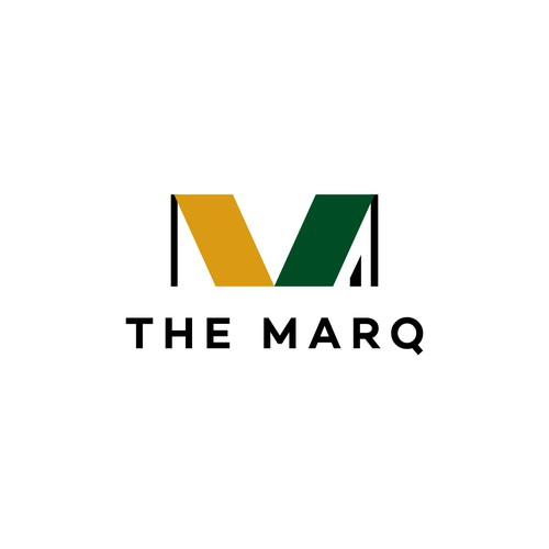 Logo Concept for The MARQ