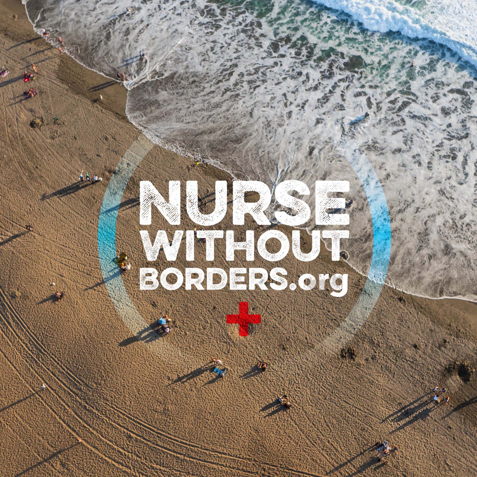 NurseWithoutBorders Logo Design (Follow-Up to Closed Contest)