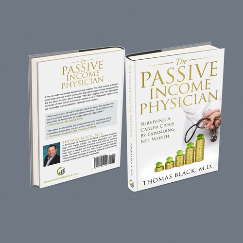 The Passive Income Physician