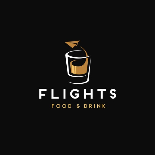 Flights Food & Drink