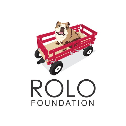 Rolo Foundation Logo