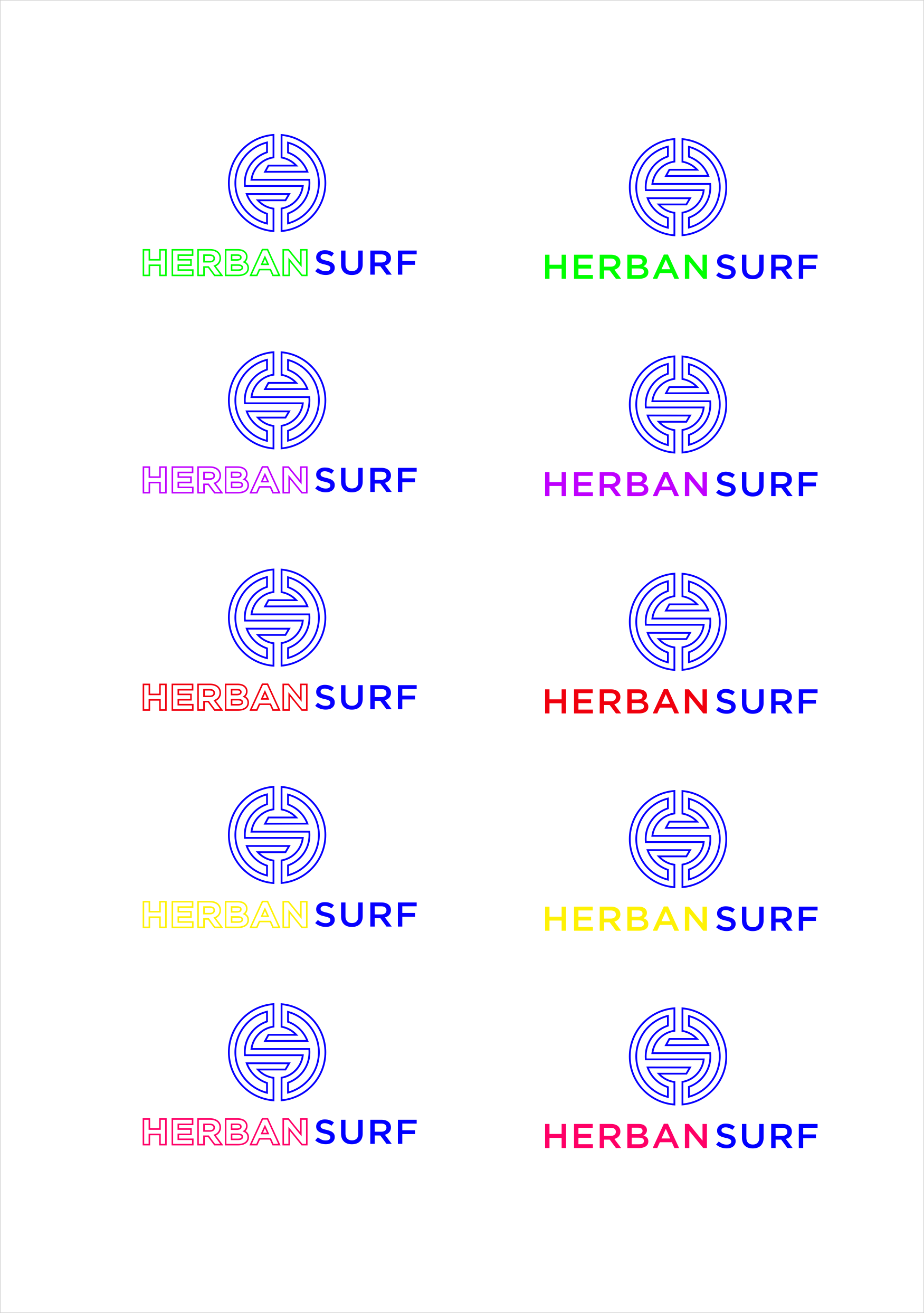 HerbanSurf
