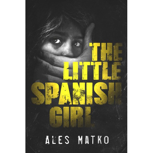 The Little Spanish Girl