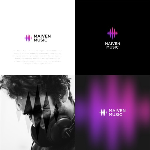 MAIVEN MUSIC
