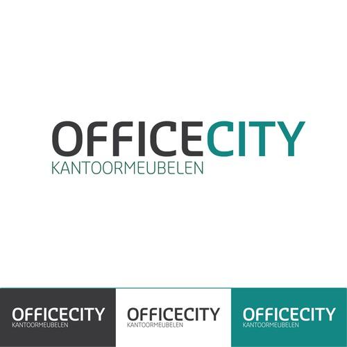 OfficeCity Logotype