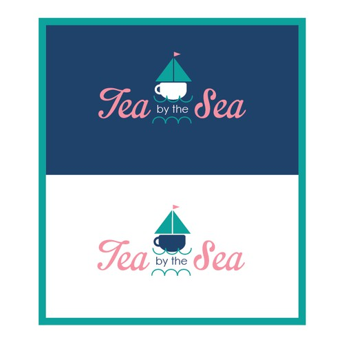 Tea by the Sea