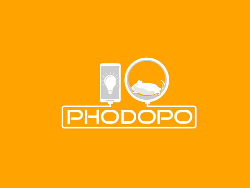 Phodopo Software: Where the wheels are always turning!