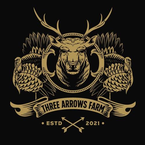 Three Arrow Farm