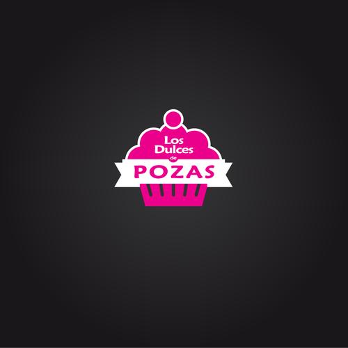 Nuevo logo Dulces de Pozas