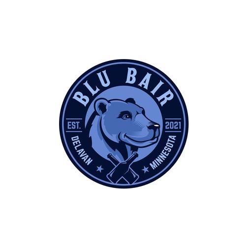 Blu Bair