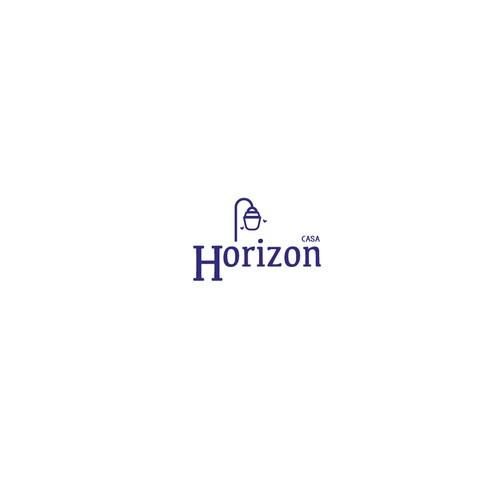 Logo para Casa Horizon