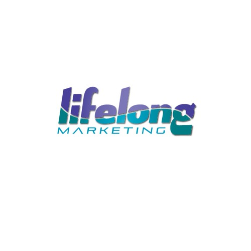 Help LifeLong Marketing with a new logo