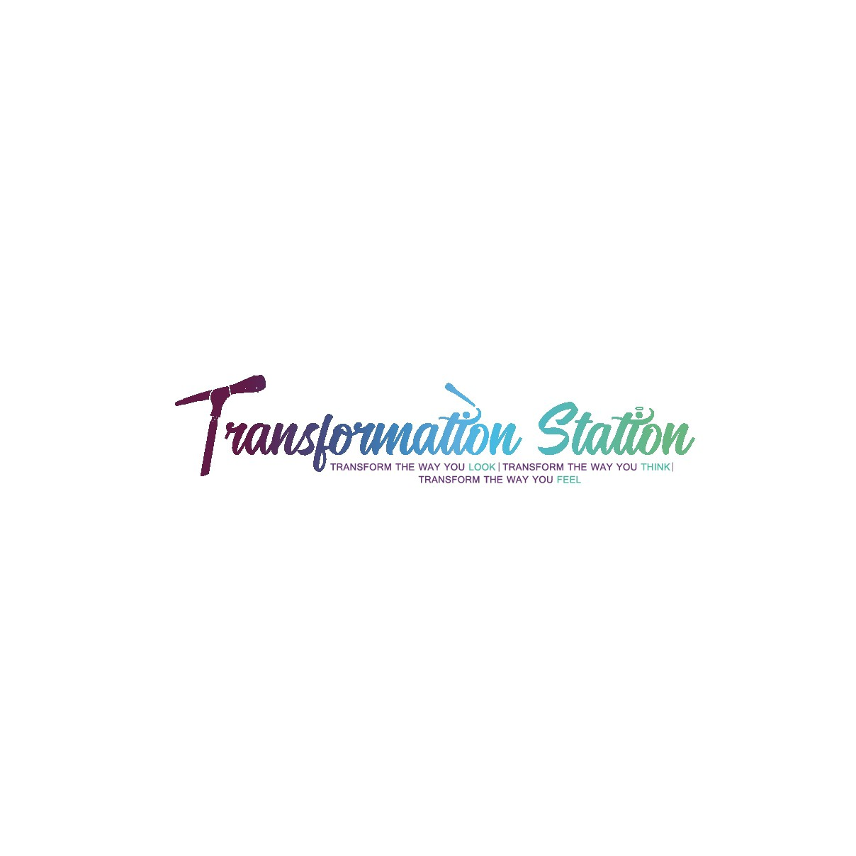 Logo Modification for Transformation Station