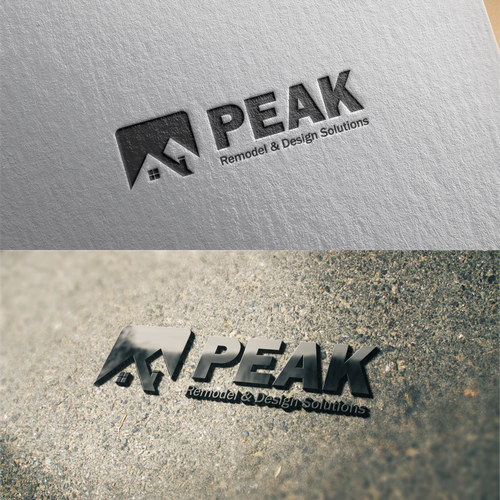 PEAK REMODEL & DESIGN SOLUTIONS