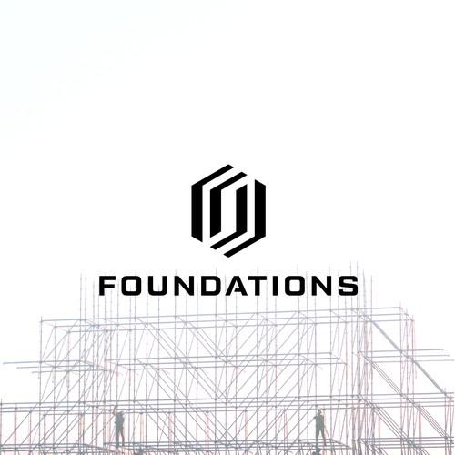 Foundation logo inspiration