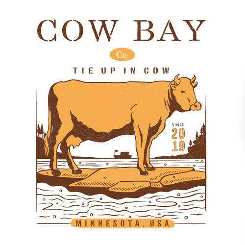 COW BAY Co.