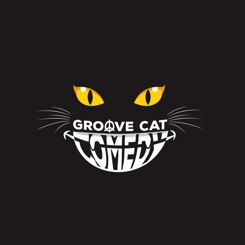 Logo for Comedy Improv