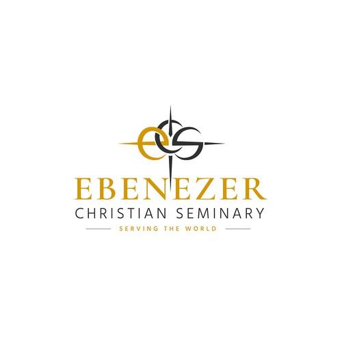 Logo für christliche Einrichtung
