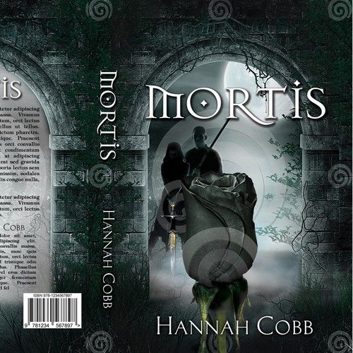 Mortis, concept design