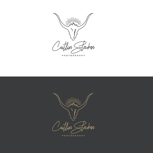 Logo Fot Caitlin